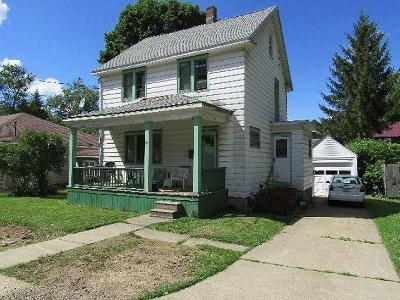 Jamestown Single Family Home A-Active: 10 Summit Avenue