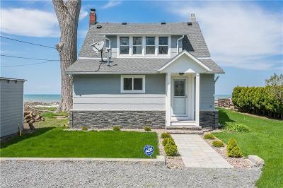 Parma NY Single Family Home A-Active: $250,000