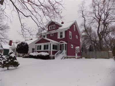 Rochester Single Family Home A-Active: 67 Lakeshire Road
