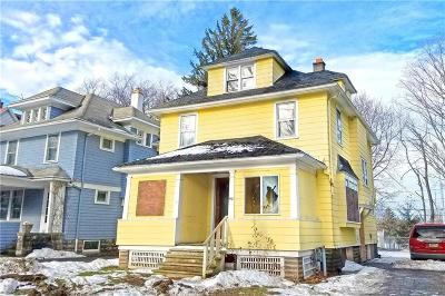 Rochester Single Family Home A-Active: 418 Augustine Street