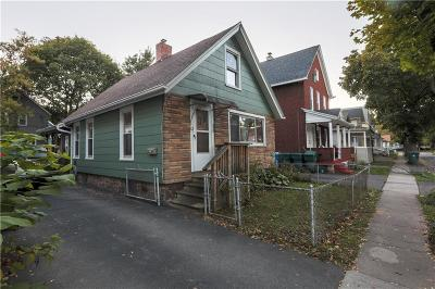 Rochester Single Family Home A-Active: 15 Whitmore Street