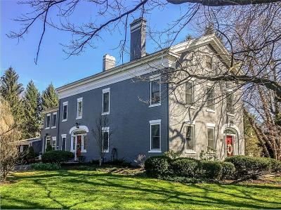 Single Family Home A-Active: 1496 Clover Street