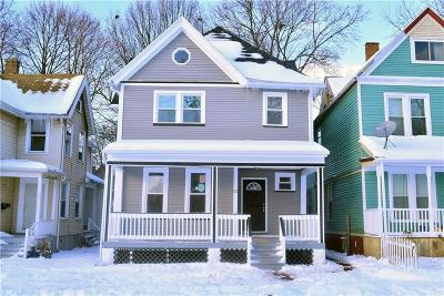 Rochester Multi Family 2-4 A-Active: 32 Hickory Street