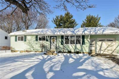 Greece Single Family Home A-Active: 290 Laura Drive