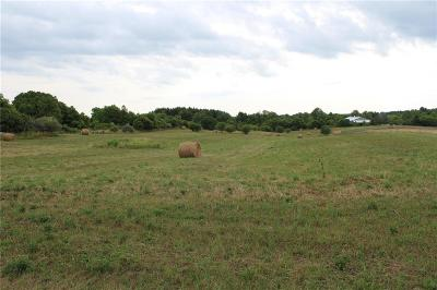 Ontario County Residential Lots & Land A-Active: 00 Brace Road