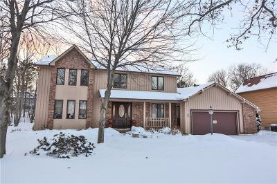 Monroe County Single Family Home A-Active: 103 Mill Hollow Crossing