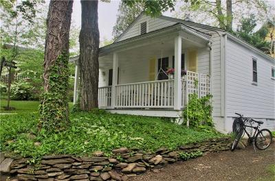 Chautauqua NY Single Family Home A-Active: $395,000
