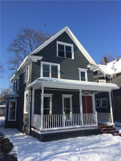 Rochester Single Family Home A-Active: 59 Rowley Street