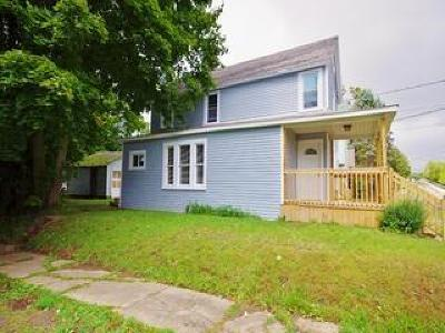 Ellicott NY Single Family Home A-Active: $54,500