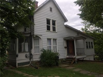 Multi Family 2-4 A-Active: 2 Ford Street