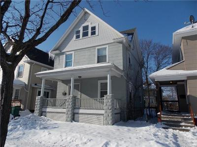 Rochester Single Family Home A-Active: 57 Copeland Street