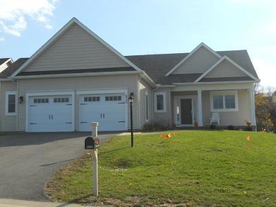 Victor NY Single Family Home A-Active: $399,900
