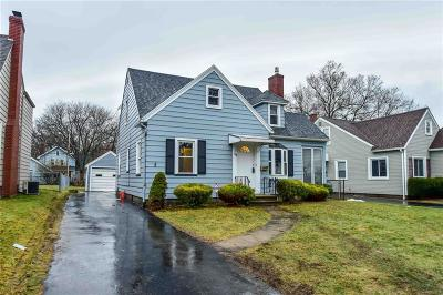 Greece Single Family Home A-Active: 154 Stonecliff Drive