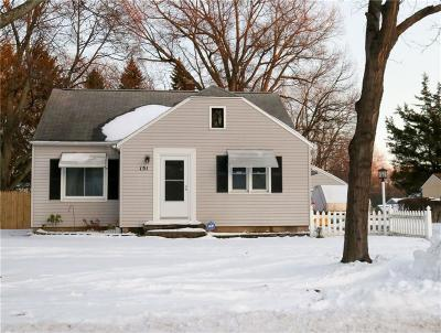 Greece Single Family Home A-Active: 151 Belmont Road