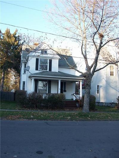 Rochester Single Family Home A-Active: 230 Champlain Street