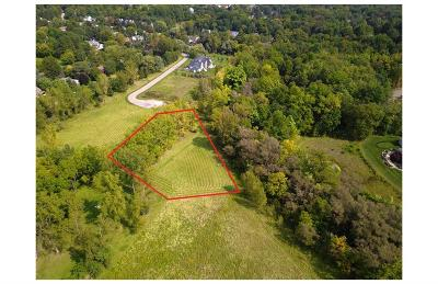 Pittsford Residential Lots & Land A-Active: 11 Evesham Place