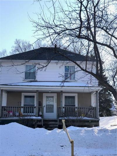 Single Family Home A-Active: 440 West Union Street