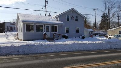 Single Family Home A-Active: 337 East Union Street