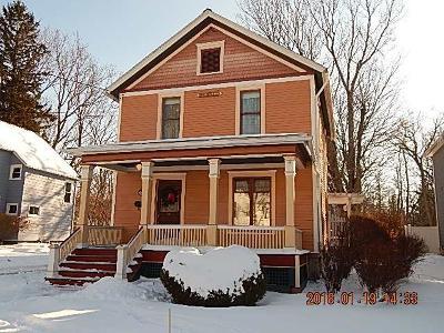 Single Family Home A-Active: 29 Newton Street