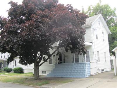 Dunkirk Multi Family 2-4 A-Active: 305 Swan Street
