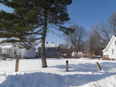Rochester Residential Lots & Land A-Active: 579 Child Street