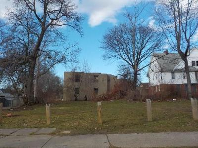 Rochester Residential Lots & Land A-Active: 120 Orange Street