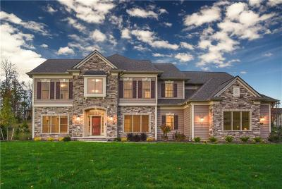 Pittsford Single Family Home A-Active: 24 Greythorne Hill