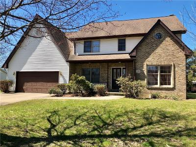 Single Family Home Sold: 39 Castile Drive