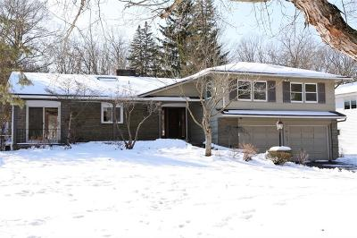 Single Family Home A-Active: 129 Shirewood Drive