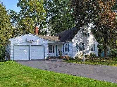 Busti NY Single Family Home A-Active: $179,000