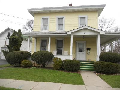 Single Family Home Sold: 51 Seymour Street
