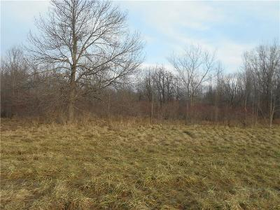Greece Residential Lots & Land A-Active: Manitou Road