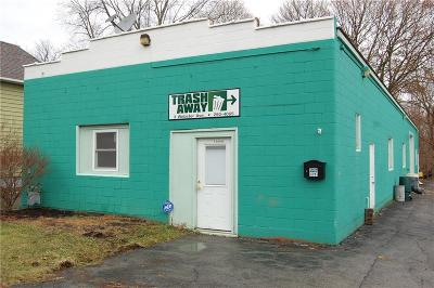 Commercial A-Active: 3 Webster Avenue