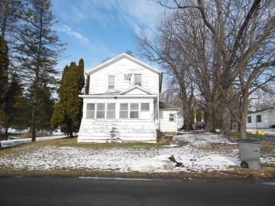 Waterloo NY Single Family Home A-Active: $49,900