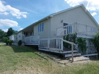 Single Family Home A-Active: 5295 State Route 436