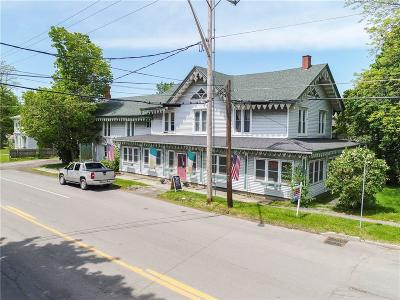 Genoa NY Commercial A-Active: $288,800