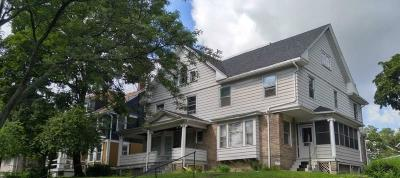 Rochester Multi Family 2-4 A-Active: 347 Maplewood Avenue