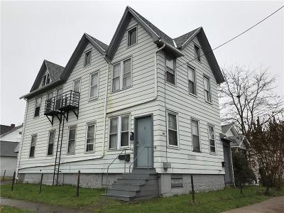 Rochester Multi Family 2-4 A-Active: 99 Orange Street