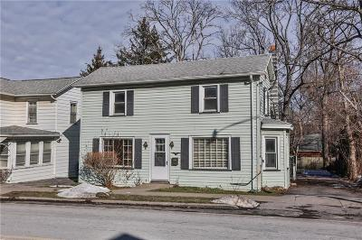 Single Family Home A-Active: 157 South Pearl Street
