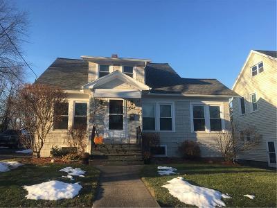 Geneva-City NY Single Family Home A-Active: $159,900