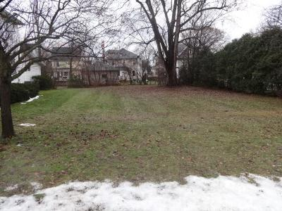 Residential Lots & Land A-Active: Whitney Road West