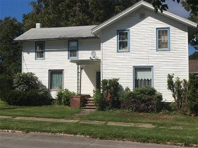 Murray Single Family Home A-Active: 27 East Albion Street
