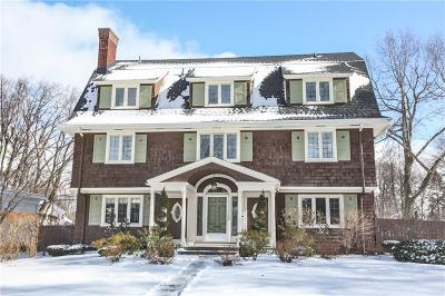 Rochester Single Family Home A-Active: 330 Newcastle Road