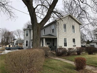 Waterloo Multi Family 2-4 A-Active: 327 East Main Street