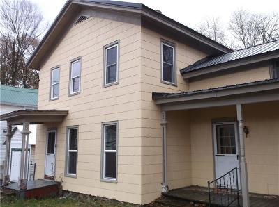 Lyons Single Family Home A-Active: 114 Phelps Street