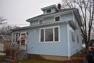 Westfield Single Family Home A-Active: 45 Backman Avenue