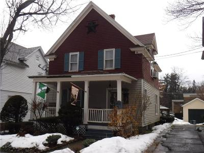 Single Family Home C-Continue Show: 117 Wilson Place
