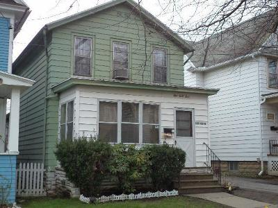 Dunkirk Single Family Home A-Active: 144 King Street