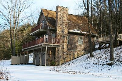 Single Family Home A-Active: 1121 Nys Route 54