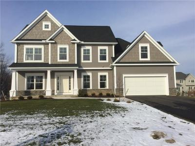 Penfield Single Family Home A-Active: 42 Armetale Luster